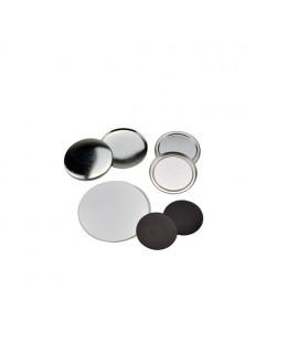 Pièces pour 200 magnets 37mm