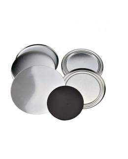 Pièces pour 100 magnets 75mm