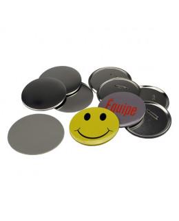 Pièces pour 100 badges 110mm