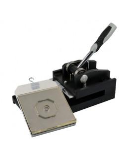 Outil de découpe grand modèle + cutter dimensions 50x50mm