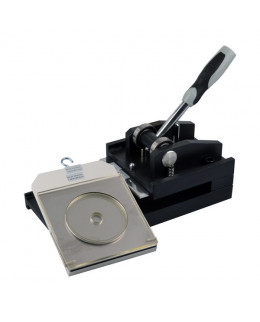Outil de découpe grand modèle + cutter dimètre 90mm