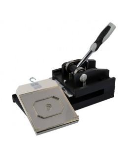 Outil de découpe grand modèle + cutter dimètre 54x78mm