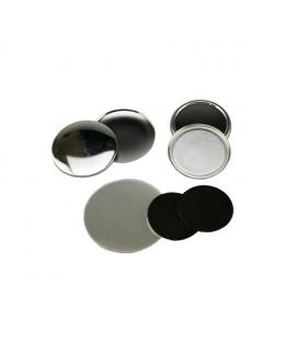 Pièces pour 200 magnets 44mm