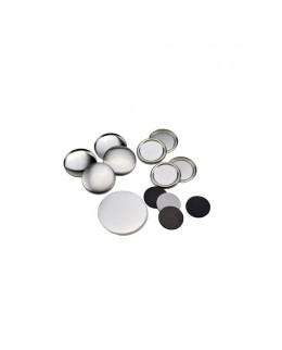 Pièces pour 500 magnets 25mm