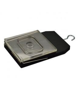 Cutter interchangeable 60x40mm pour outil de découpe Art-Badges
