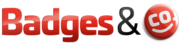badgesandco.com